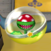 Piranha Plant Orb from Mario Party 6