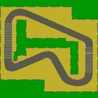 Mario Circuit 1 map