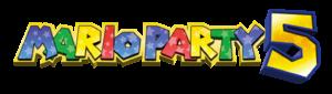 Mario Party 5 - Logo EN.png