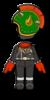 Bowser Mii racing suit from Mario Kart 8