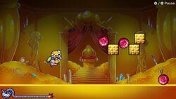 Treasure Hunt (microgame)
