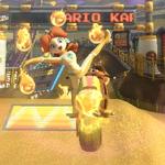 Daisy Bike Trick MK8