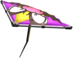 Wario Wing from Mario Kart Tour