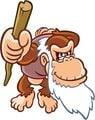 Cranky Kong DKKoS artwork.jpg
