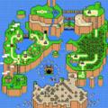 Dinosaur Land SMW map.png