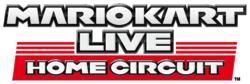 Logo of Mario Kart Live: Home Circuit