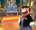 New York Minute 3T from Mario Kart Tour