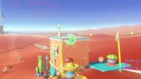 The fifteenth Power Moon of the Sand Kingdom.