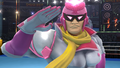 Challenge 123 from the thirteenth row of Super Smash Bros. for Wii U