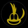 Lemmy Koopa emblem from Mario Kart 8
