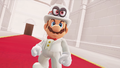 Mario in the Wedding Hall.png