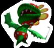 Petey Piranha Sticker.png