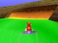 Diddy Kong Racing - Early Hub 1.png