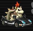 Dry Bowser's Honeycoupe