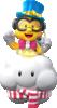 Lakitu (Party Time) from Mario Kart Tour