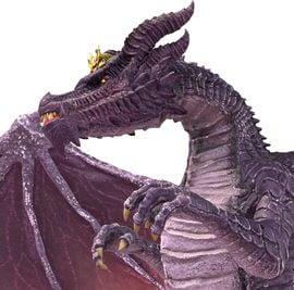 The Ruined Dragon in Super Mario Odyssey