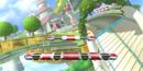 Mario Circuit in Super Smash Bros. for Wii U