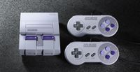 Package for SNES mini