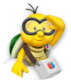 Icon of Dr. Lakitu from Dr. Mario World