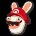MRKB Rabbid Mario Icon.png