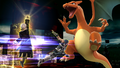Challenge 29 from the third row of Super Smash Bros. for Wii U
