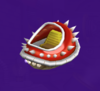 The Spiny Body from Mario Party 5s Super Duel Mode.