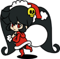 Ashley santa wwgold.png