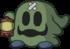 Big Lantern Ghost