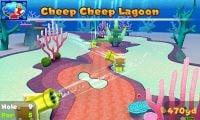 Cheep Cheep Lagoon (golf course)