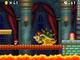 Mario vs Bowser in New Super Mario Bros.