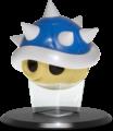 Blue Shell Figurine - Mario Kart 8.png