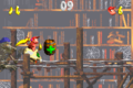Kackle in Haunted Hall DKC2 GBA.png