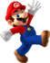 If Mario was any lower on my list it would drive people crazy.