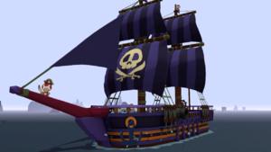 Violet Passage