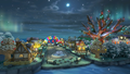 Animal Crossing MK8 DLC winter photo 2.png