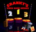 Cranky's Video Game Heroes (SNES).png