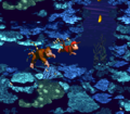 Croctopus Chase SNES.png