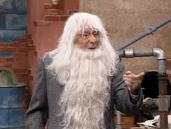 """Fred Van Winkle from """"Fred Van Winkle"""" in The Super Mario Bros. Super Show!"""