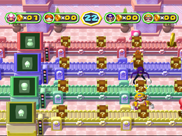 Money Belt from Mario Party 6