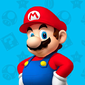 Profile of Mario from Play Nintendo.