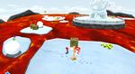 SMG2 Freezy Flake Lava Lake Planet.png