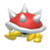 Spiny icon in Super Mario Maker 2 (New Super Mario Bros. U style)