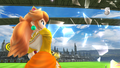 Challenge 110 from the eleventh row of Super Smash Bros. for Wii U