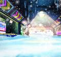 Snow Panic from Mario Kart Arcade GP 2