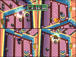 Circuit Maximus from Mario Party 6