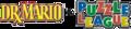 Dr Mario & Puzzle League logo alt.png