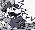 Gameboy Camera Mario Bros Mario Image.png