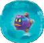 A Gushen in Super Mario Odyssey
