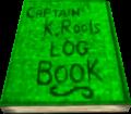 K. Rool's Log Book.png