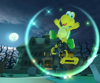 The Koopa Troopa Cup Challenge from the New Year's Tour of Mario Kart Tour